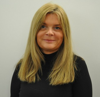 Alice Foley  – Customer Service Director