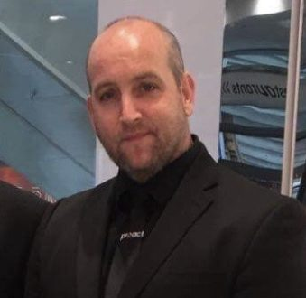 James Gilmour – Operations Manager